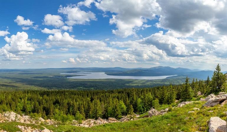 Национальный парк Зюраткуль: отдых, достопримечательности ...